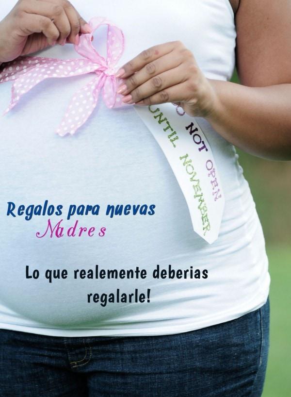 REGALOS PARA MAMA e1426178197323 - Los 6 mejores regalos para una nueva mamá: lo que en realidad debes regalarle