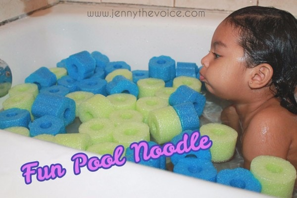 FyyzyHY e1429070175208 - DIY Baño de Fideos Plásticos - Plastic Noodle Bath