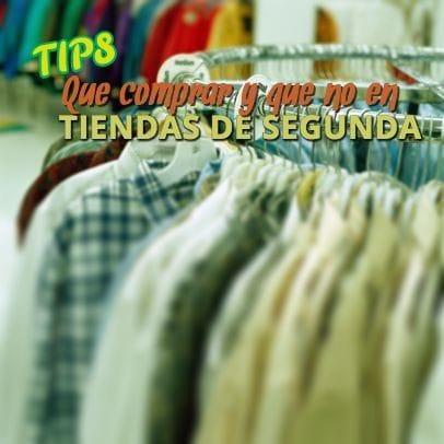 h8puJxR1 e1428291532558 - TIPS: Que comprar y que no comprar en las tiendas de segunda