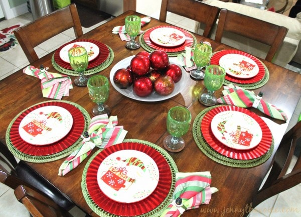 O71a5XH e1450799437646 - La mesa en Navidad