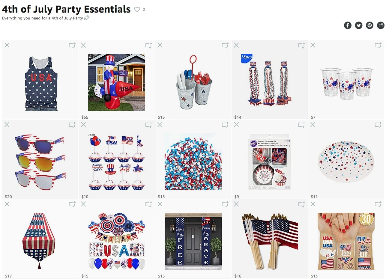 4th-of-July-party-Decorations