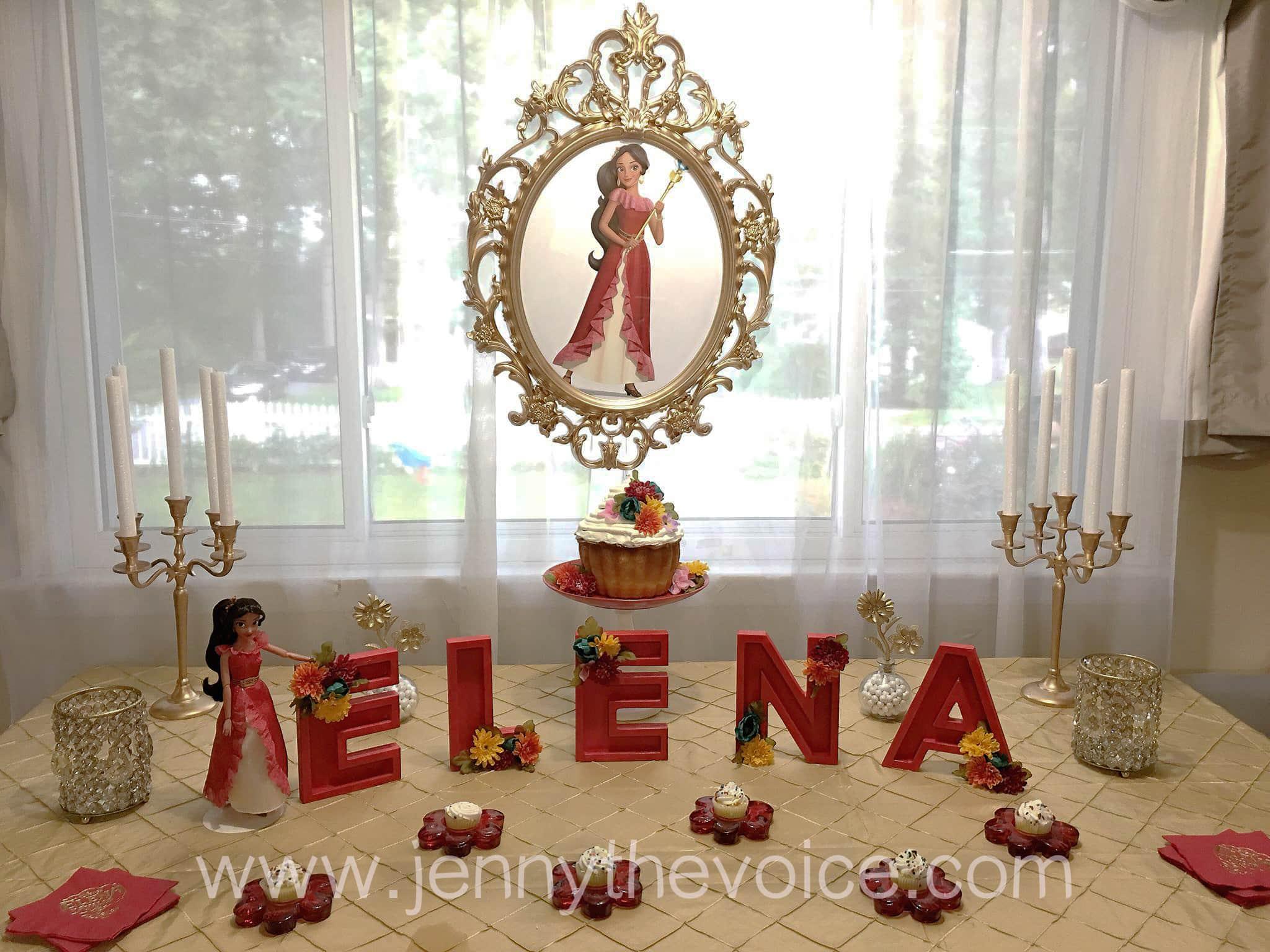 Elena-Of-Avalor-Party-Decoration-IdeasElena-Of-Avalor-Party-Decoration-Ideas