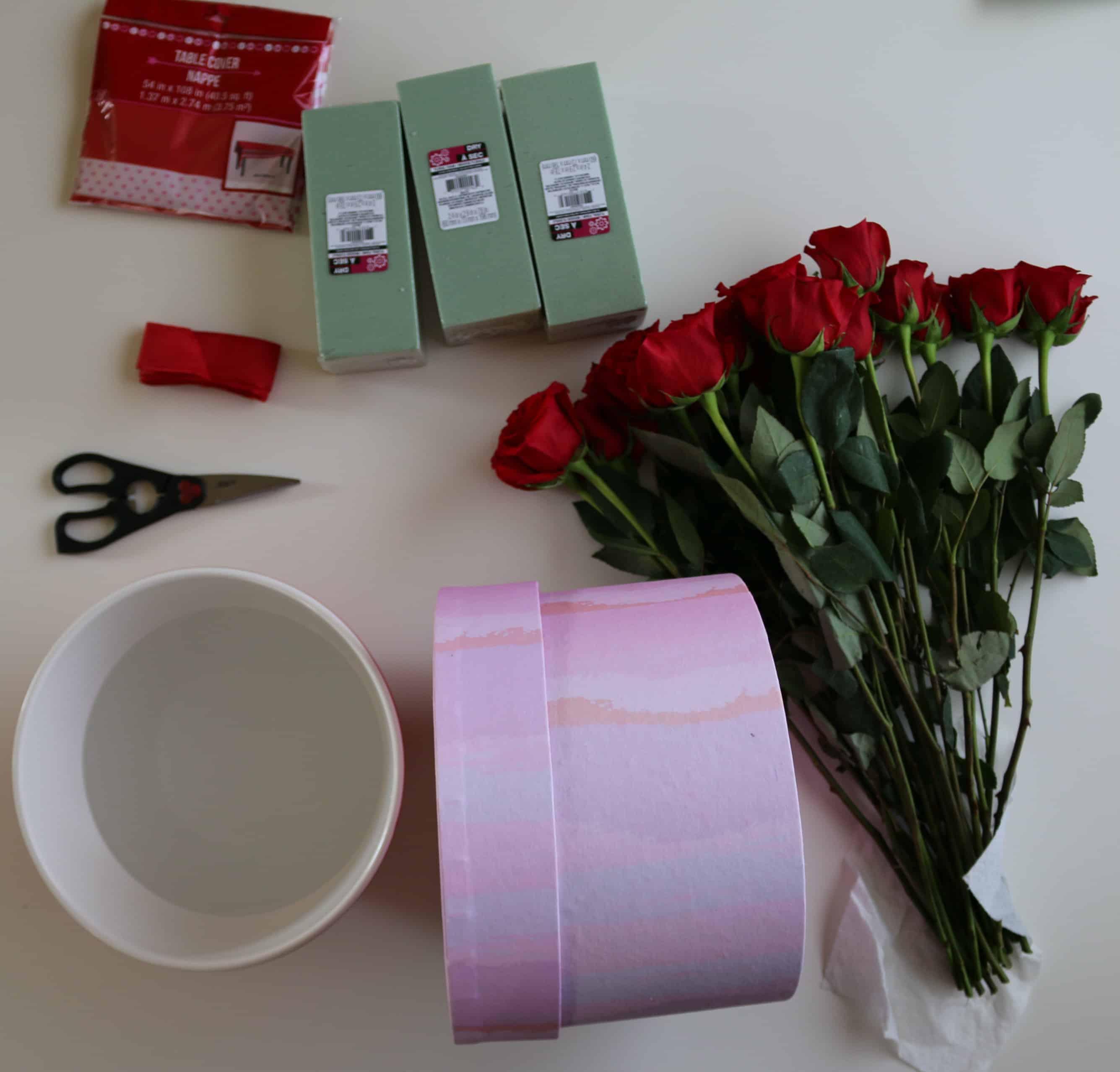 IMG 0117 - Cómo hacer Caja de Rosas para San Valentin :  También 6 Fáciles regalos que tu mismo puedes hacer para Valentines Day