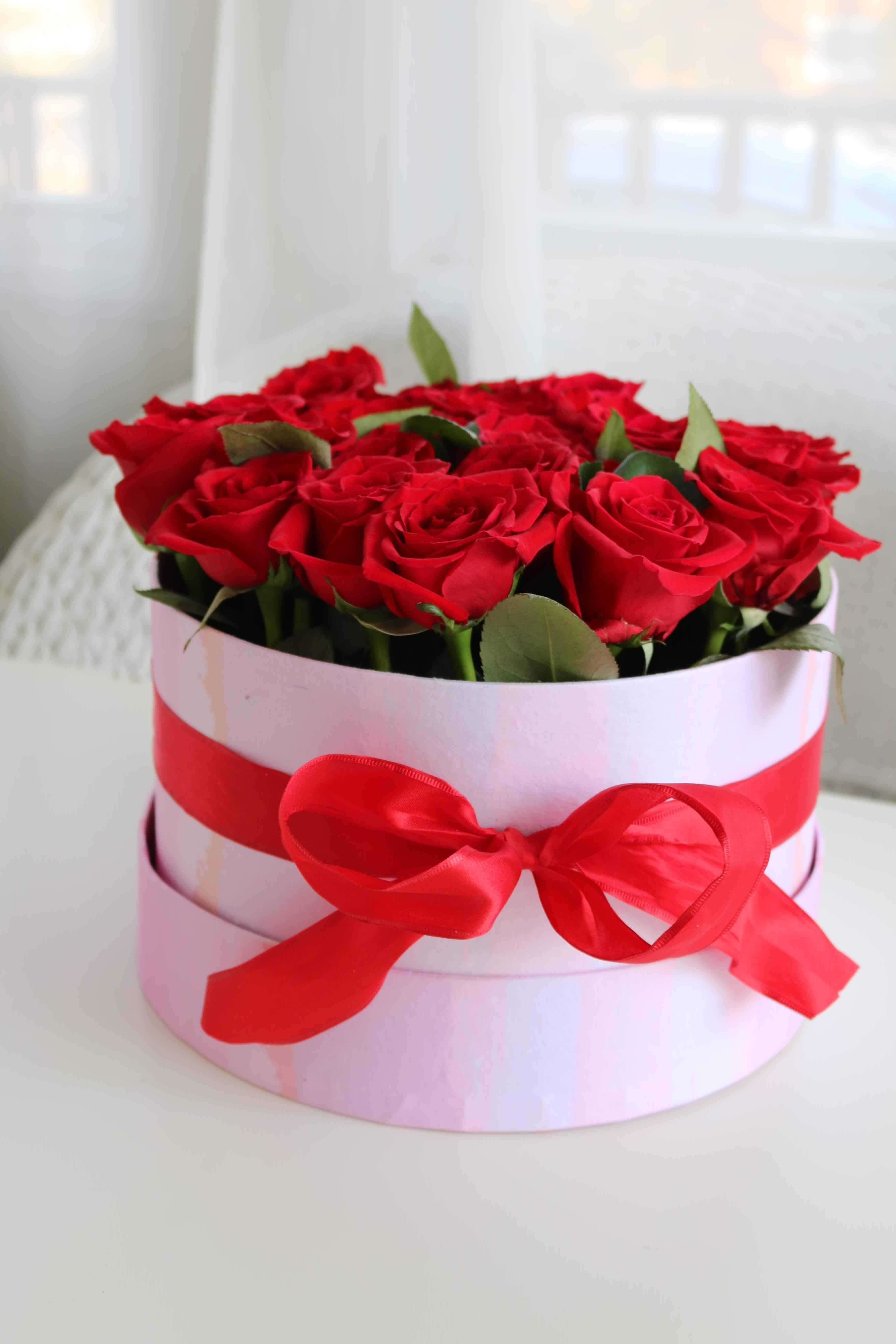 IMG 0185 e1568179170910 - Cómo hacer Caja de Rosas para San Valentin :  También 6 Fáciles regalos que tu mismo puedes hacer para Valentines Day