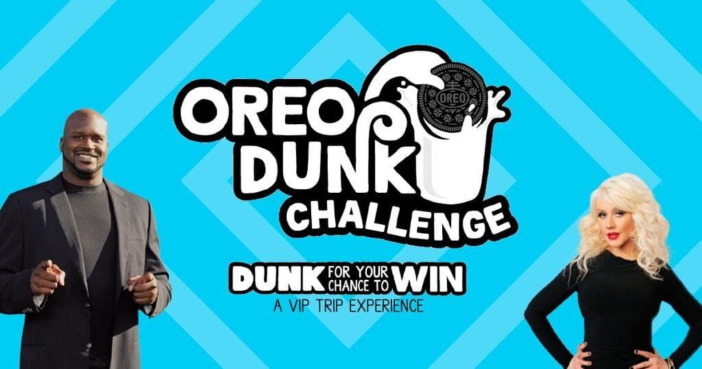 Oreo-Dunk-Challenge