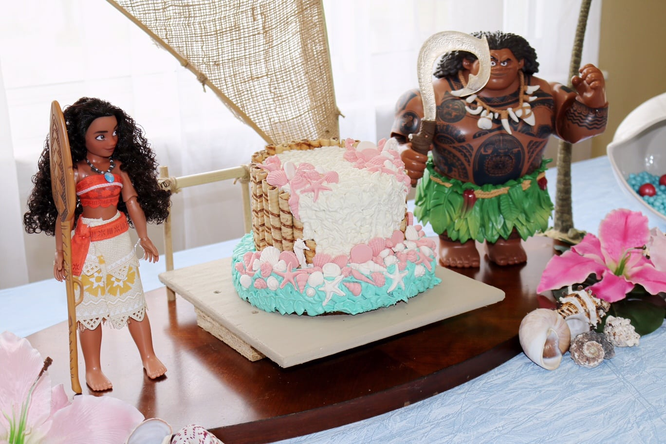 Moana-Birthday-Party-Ideas-Moana-party-decoration