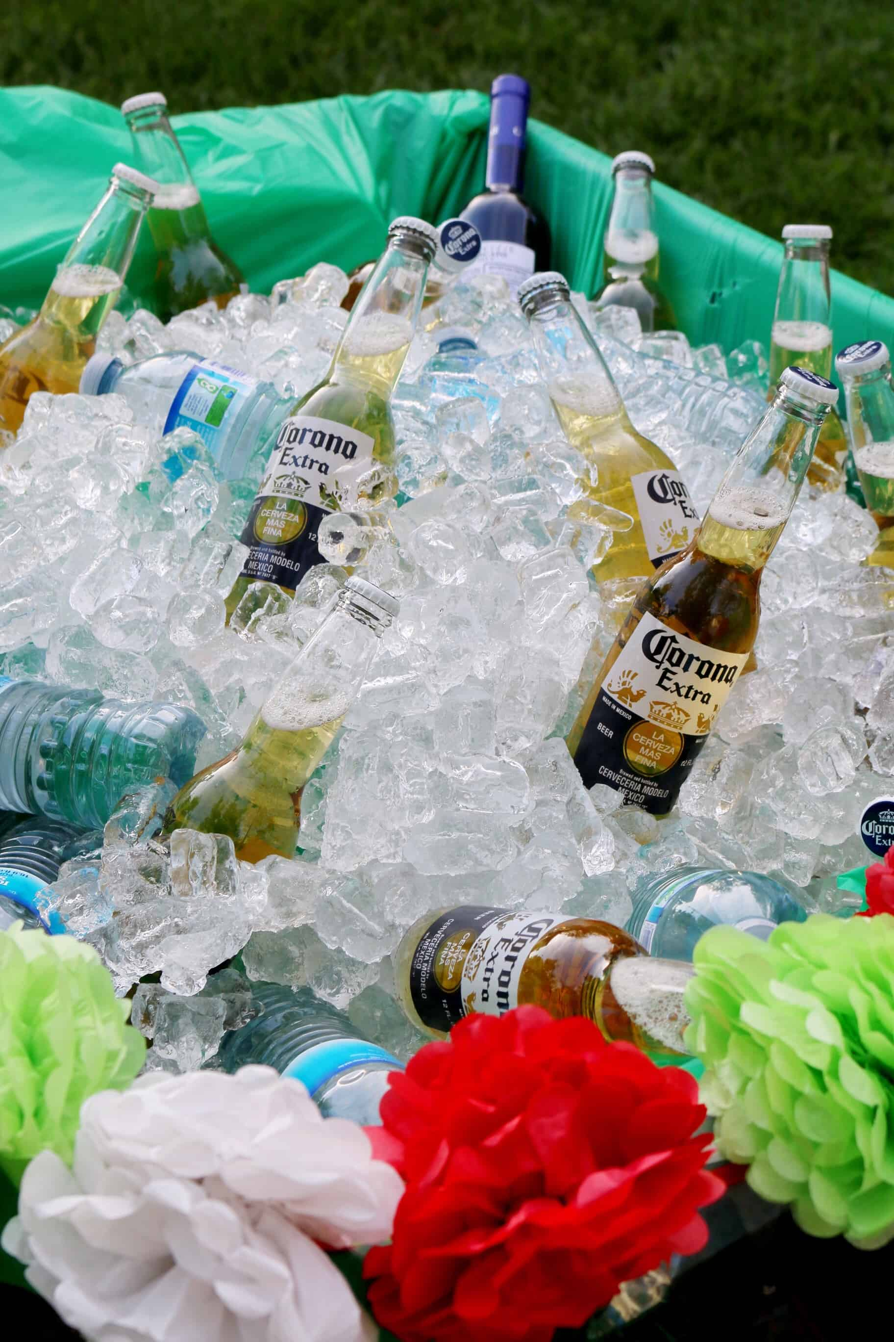 IMG 0242 - Carreta de Cerveza para la celebración del 5 de Mayo