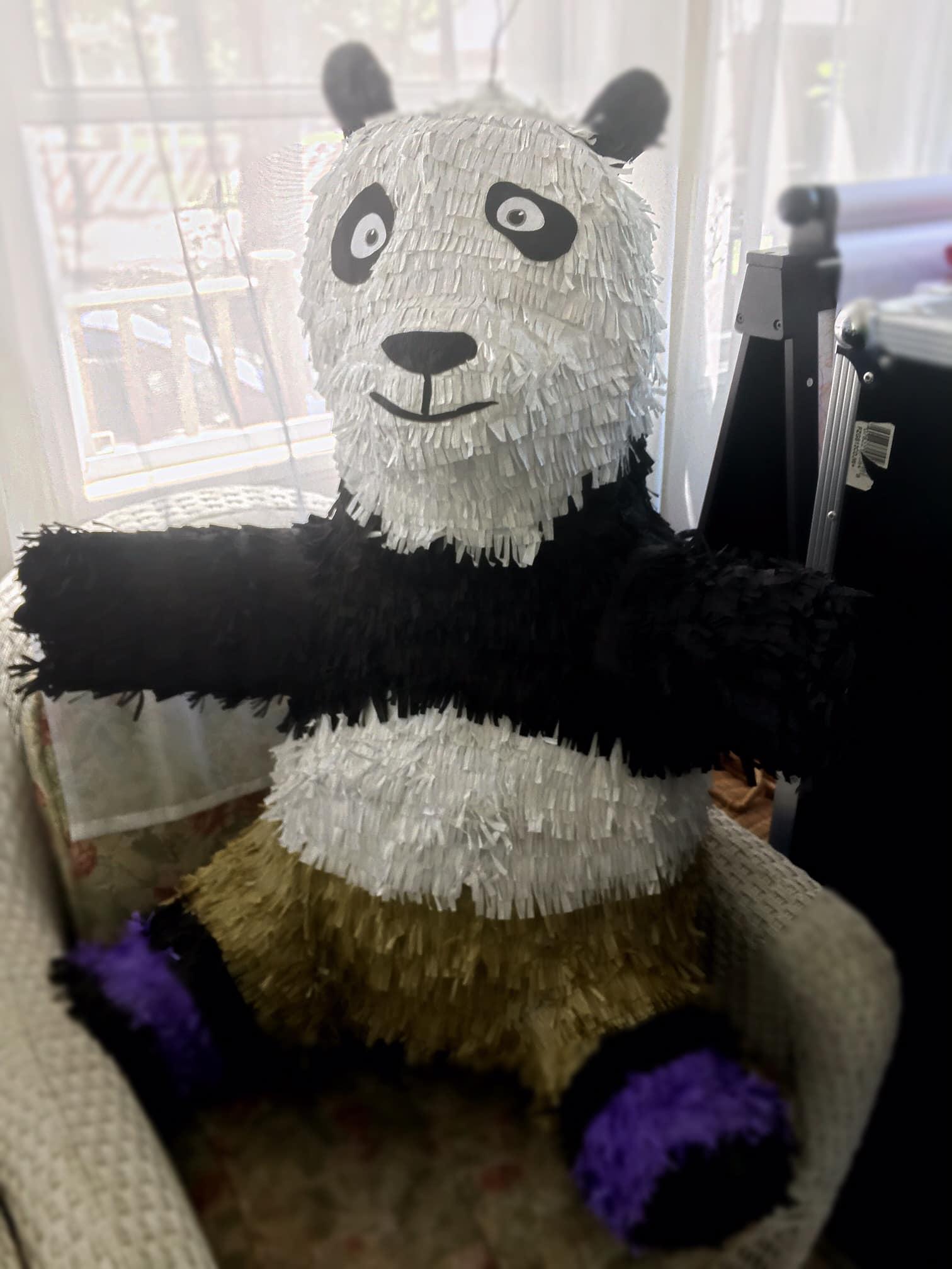 Kung-fu-panda-pinata