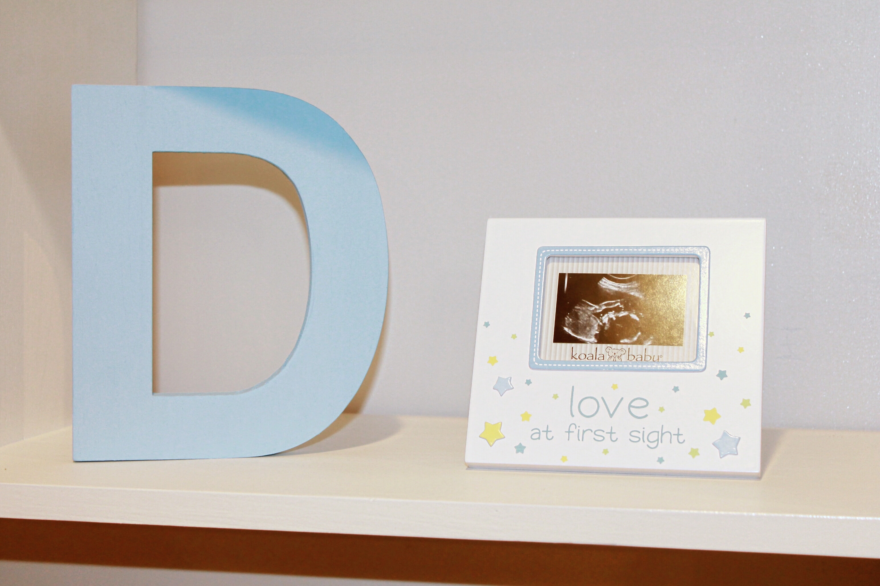 IMG 2457 - Teddy Bear Baby Shower Decoration