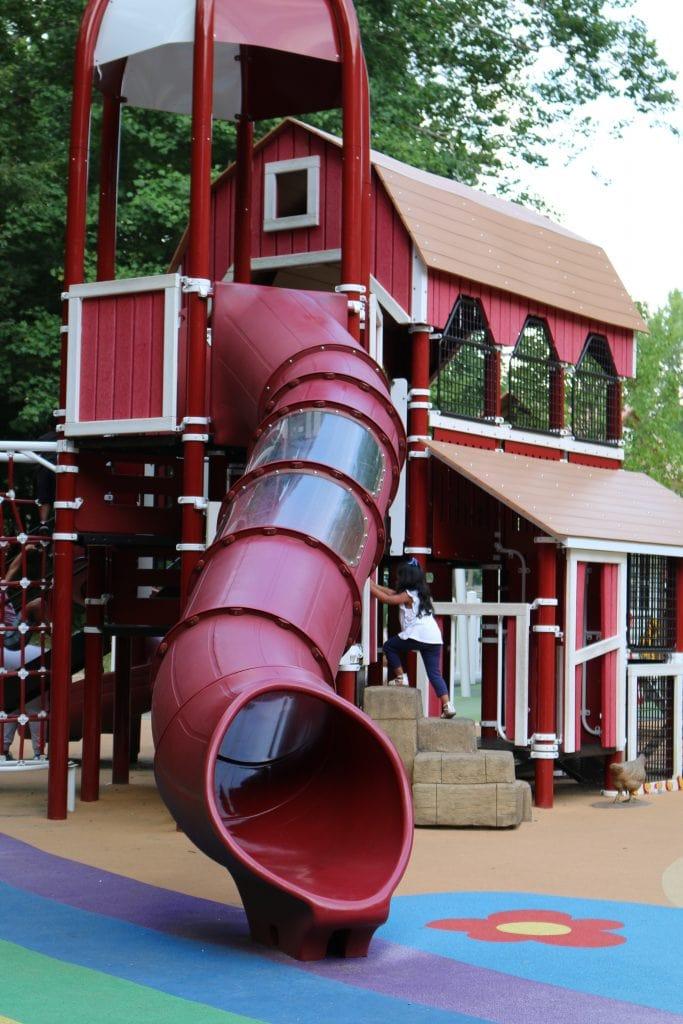 IMG 7638 683x1024 - Descubriendo parques en Maryland