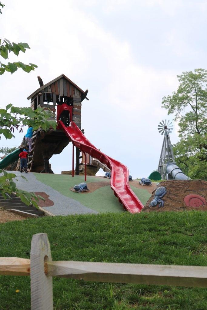 IMG 8051 683x1024 - Descubriendo parques en Maryland