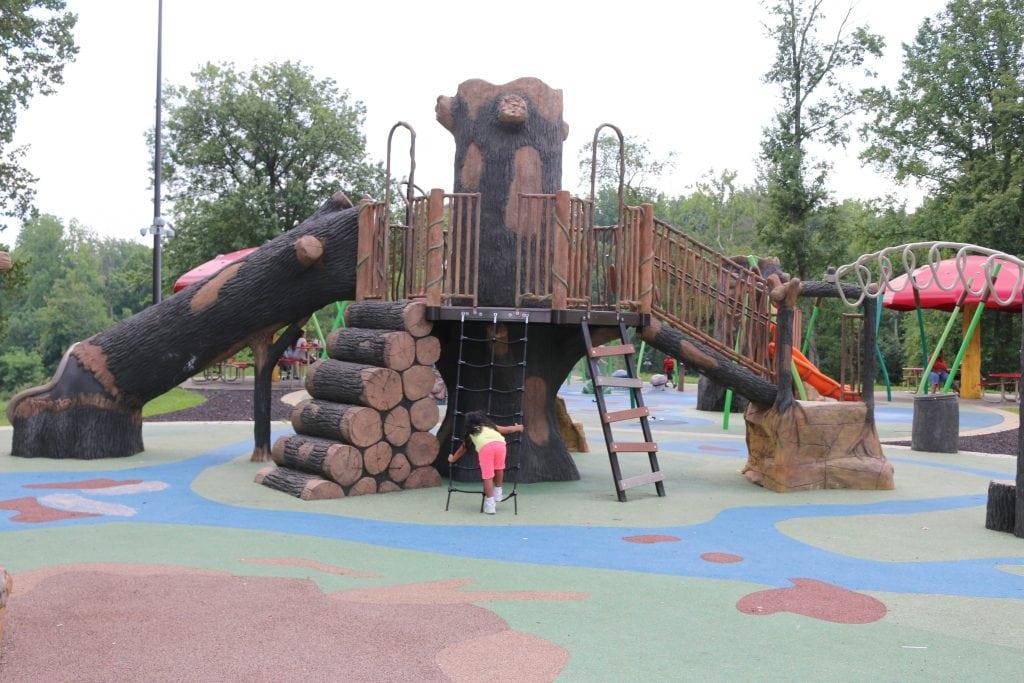 IMG 8078 1024x683 - Descubriendo parques en Maryland