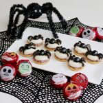 Halloween-Party-Ideas-Spider-Treats-food