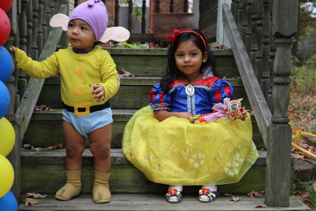 IMG 8232 1024x683 - Guía de disfraces de Halloween para bebes
