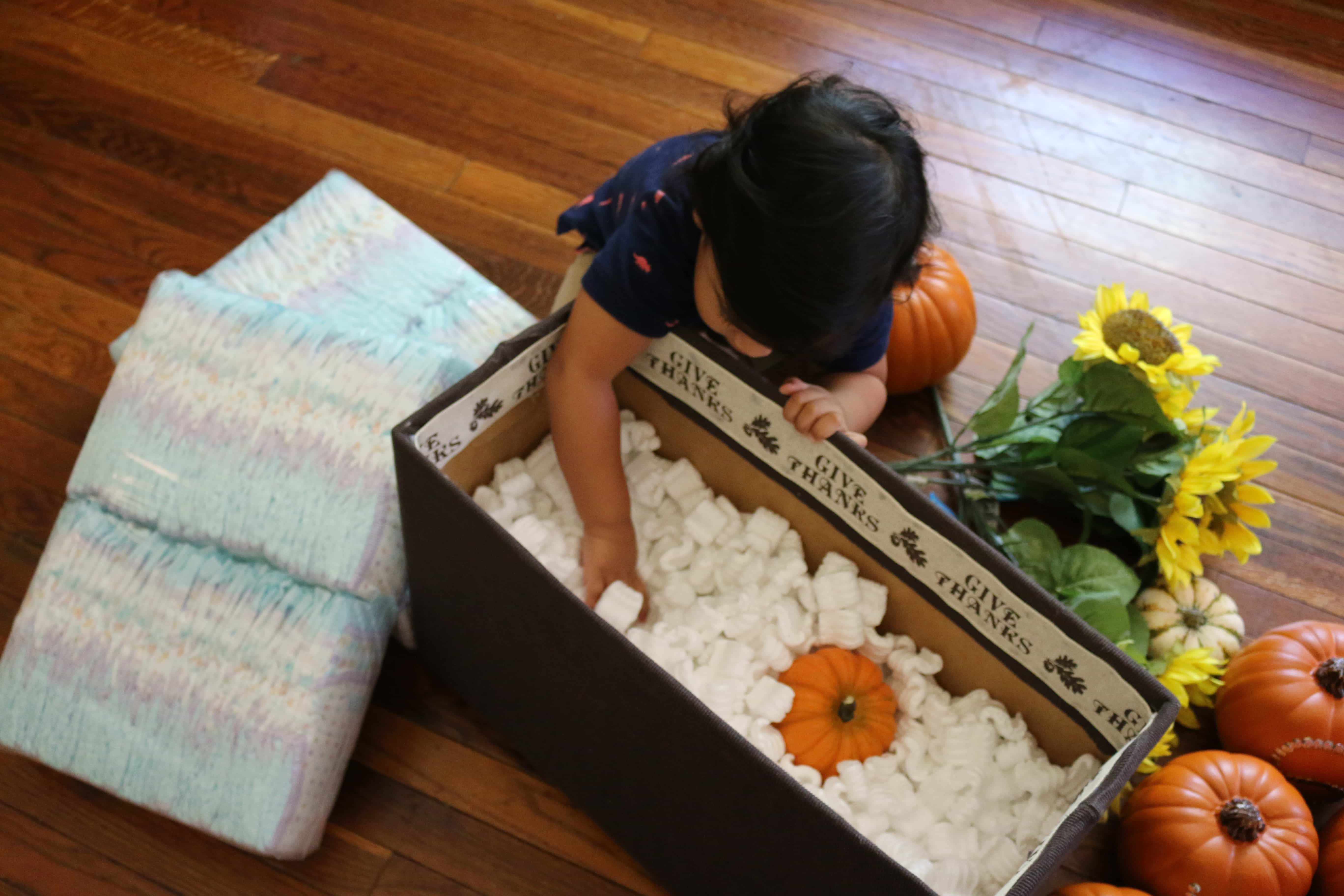IMG 9989 - Decorative Box for Fall