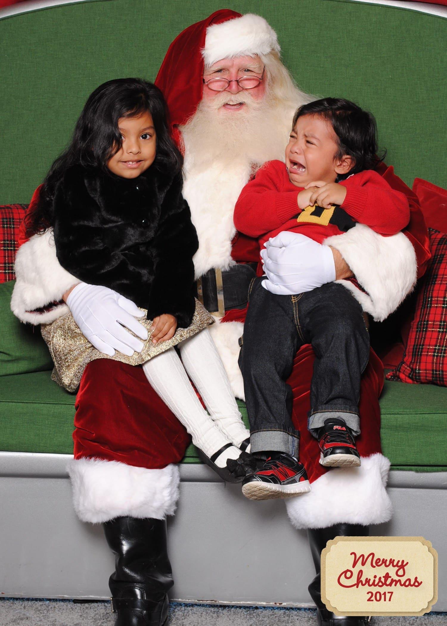 Como-lograr-una-una-foto-con-Santa