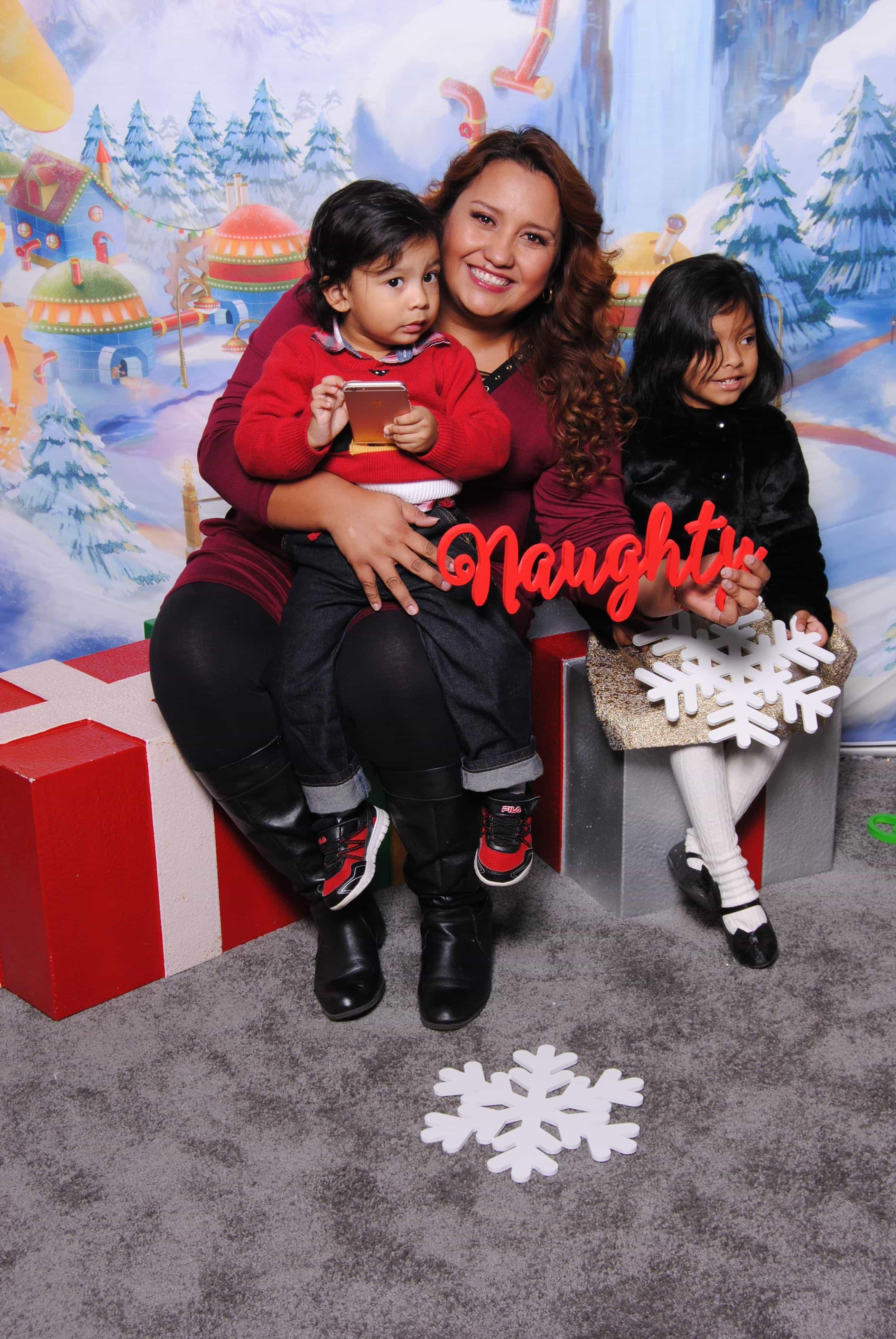Cómo-lograr-una-buena-foto-con-Santa-Claus