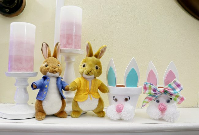 DIY-Easter-bunny-pot-petter-rabbit-the-movie