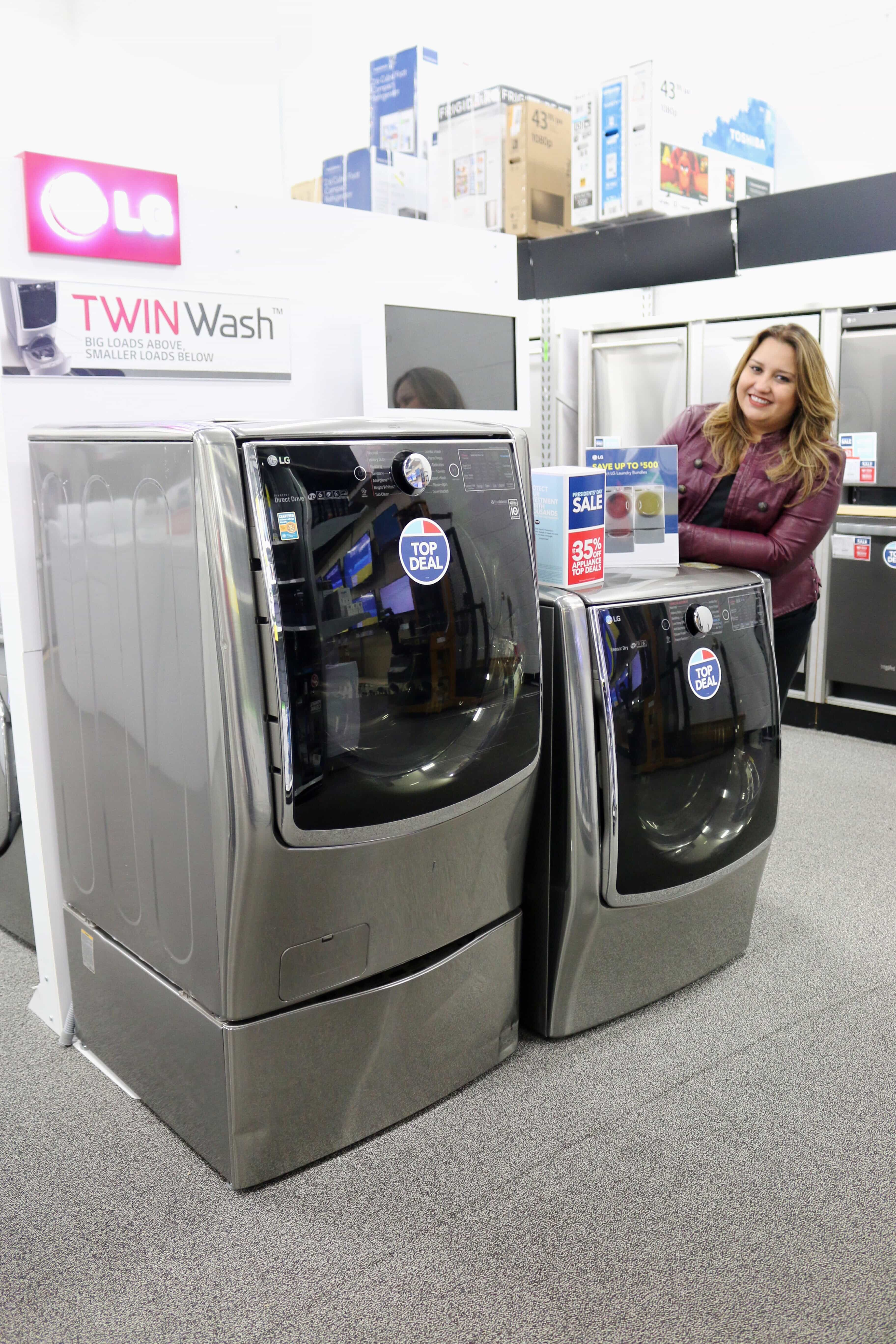 LG-TwinWash-laundry-system at-best-buy