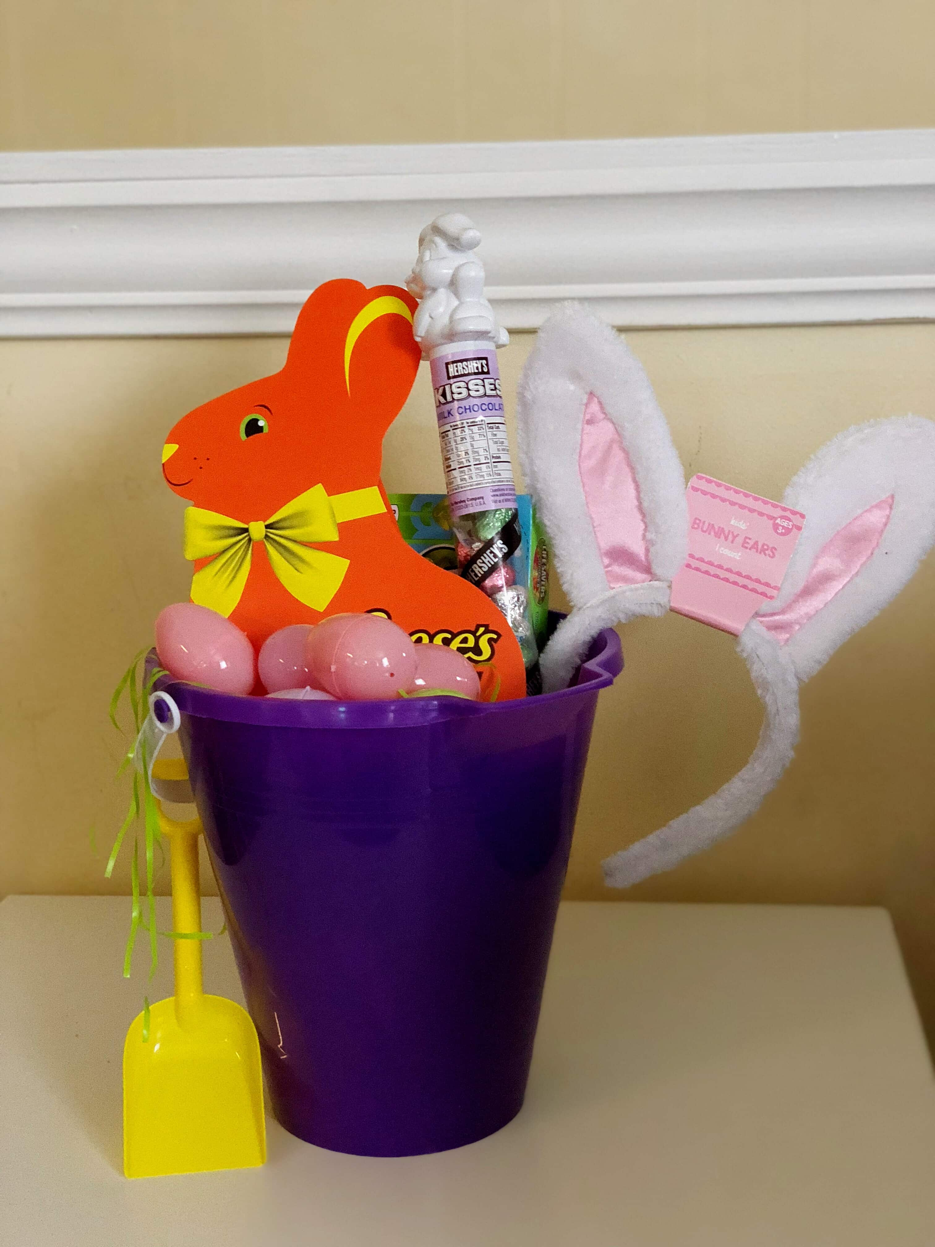 Enlight1013 - Cómo hacer una Cubeta de Pascua para niños