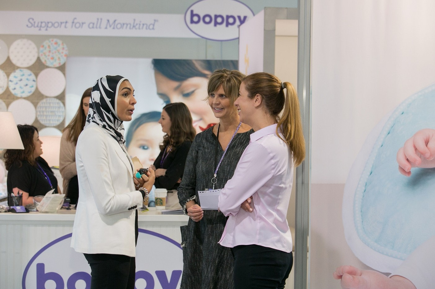 JPMA-Baby-Show-in-Washington-DC-baby-show
