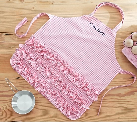 bunny-girls-apron