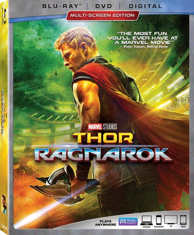 THOR-RAGNAROK-blue-ray-digital-review-reseña
