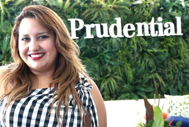 Hispanicize-2018-recap-prudential-brand-ambassador