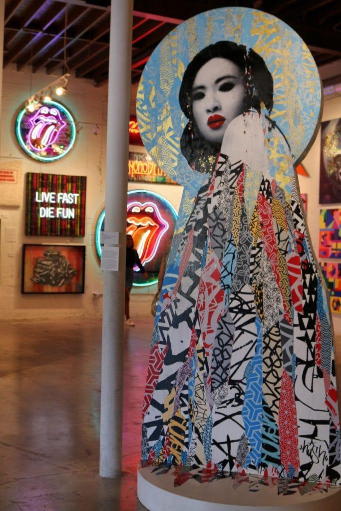 Enlight1196 683x1024 - Wyndwood Walls Miami : Una Galeria de arte al aire libre