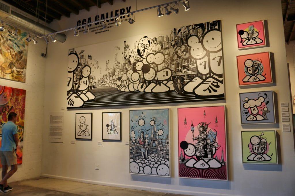 Enlight1197 1024x683 - Wyndwood Walls Miami : Una Galeria de arte al aire libre