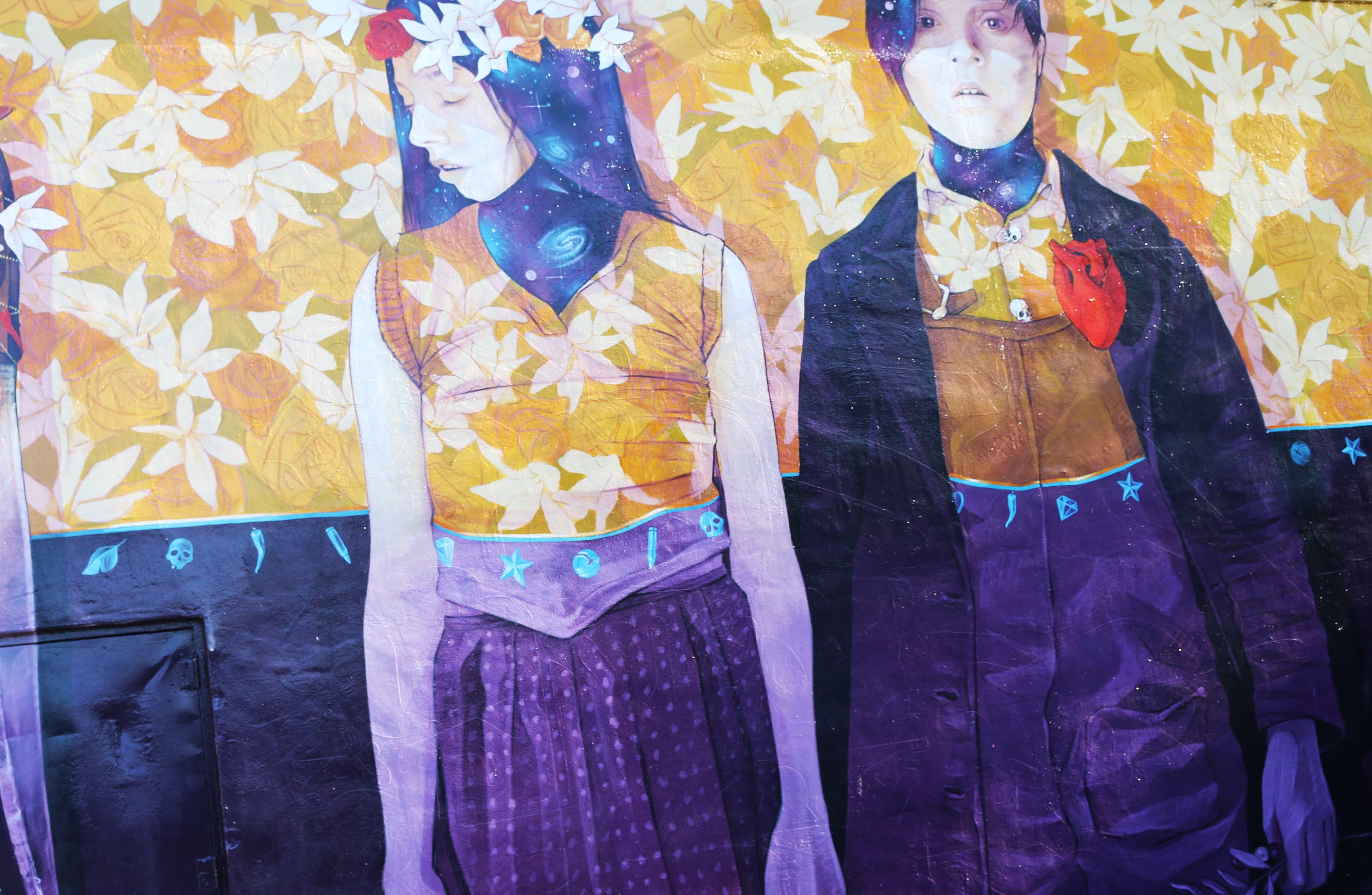 Enlight1201 - Wyndwood Walls Miami : Una Galeria de arte al aire libre