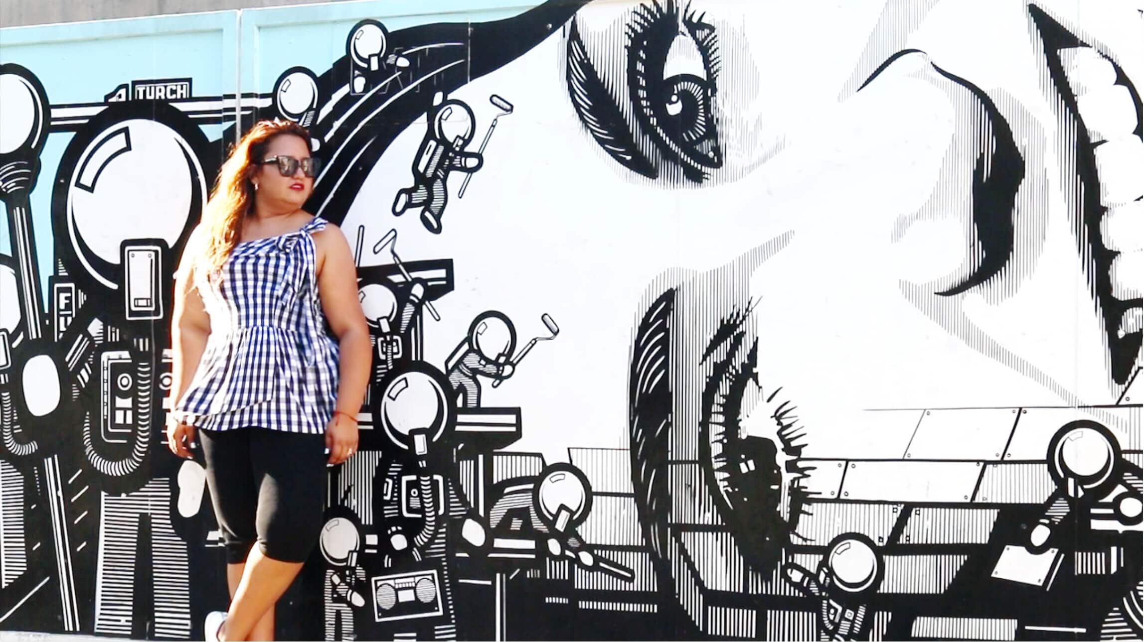 Enlight1213 - Wyndwood Walls Miami : Una Galeria de arte al aire libre