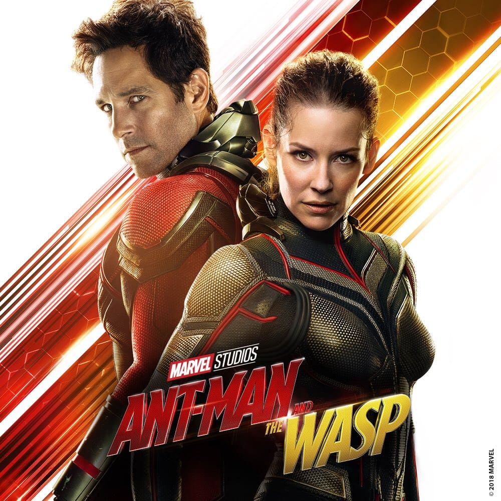 Dow0C2qW0AAHFrT - ANT-MAN AND THE WASP en DVD y BLUE Ray el 16 de Octubre