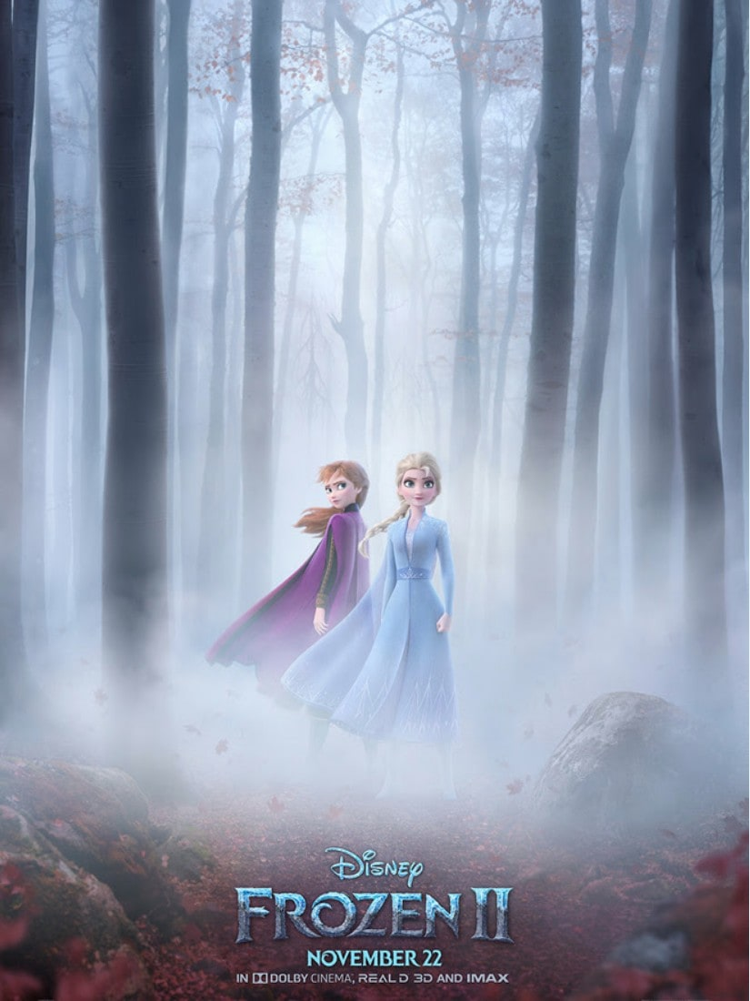 Screen Shot 2019 06 11 at 9.21.25 PM - Frozen 2 : Todo lo que necesitas saber