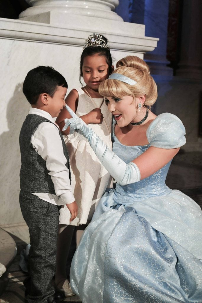 Cinderella at the Library of Congress