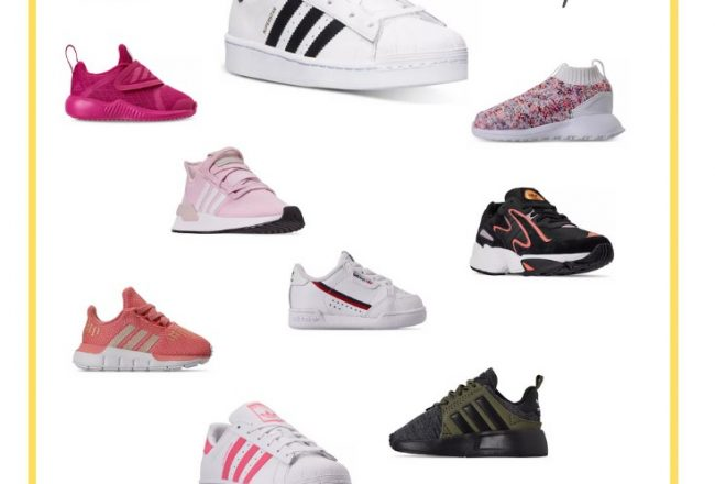 BACK TO SCHOOL SHOE SALE