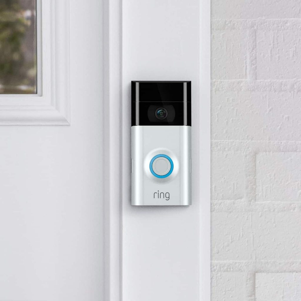 Best Buy In Home Consultation RingDoorbell 2 1024x1024 - Tecnología en casa: La mejor conección con Best Buy In-Home Consultation