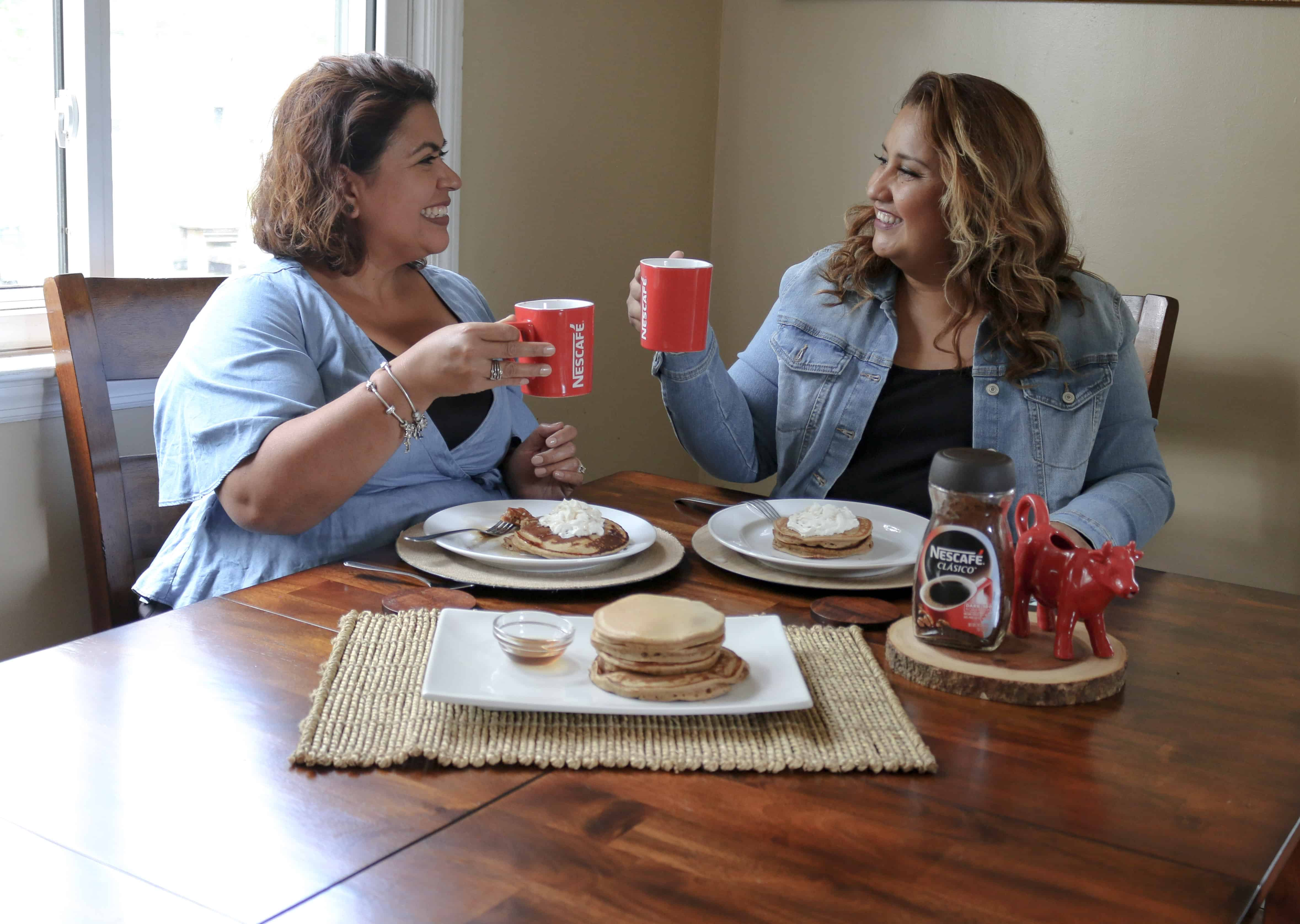 Cappuccino-Pancakes-recipe