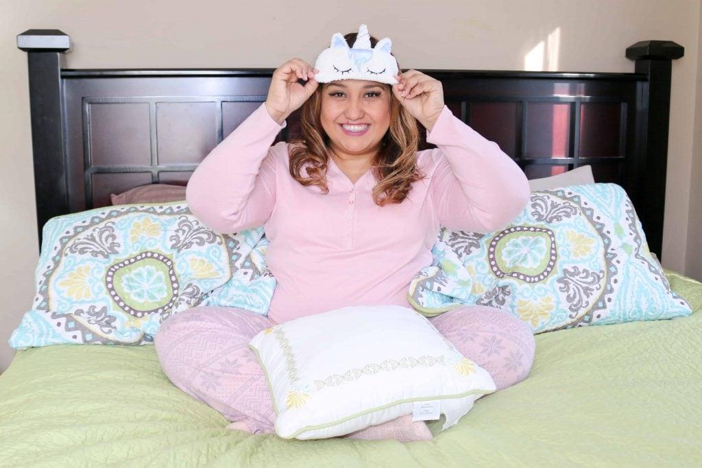 Jenny-the- voice- Pijamas-en-oferta-en-macy's