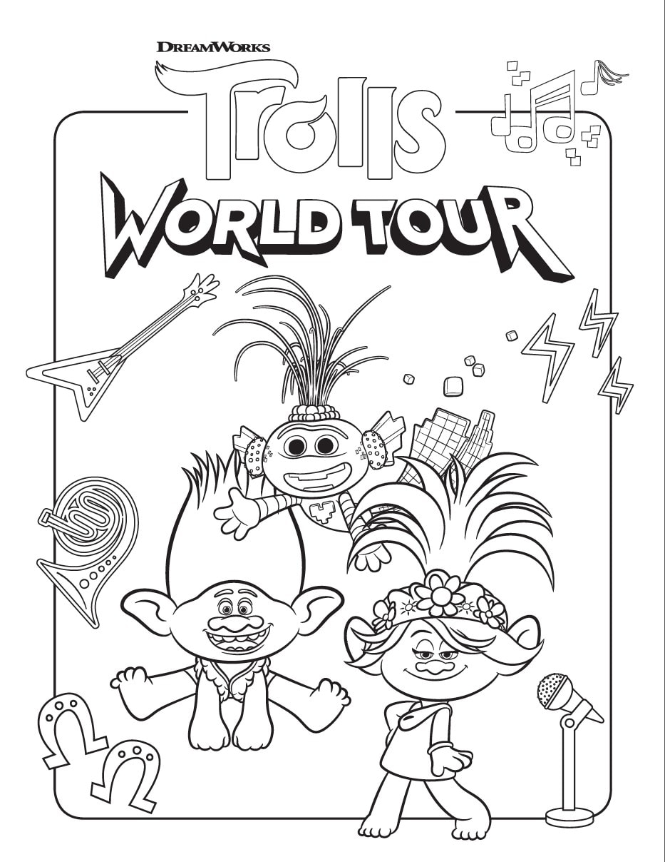 "Screen Shot 2020 04 10 at 1.15.25 PM - ""Trolls World Tour"": La Nueva película de los Trolls se estrena con electo latino de primera"
