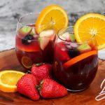 Sangria Punch recipe 3 150x150 - Sangria Punch