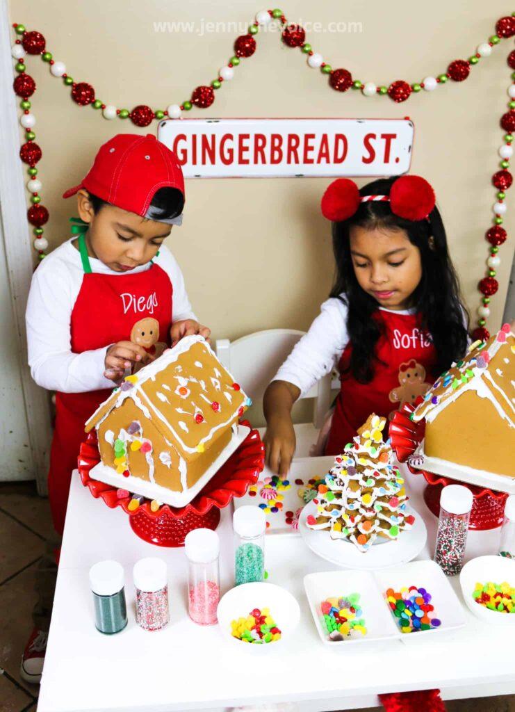 Gingerbread-House- casita-dejengibre photoshoott