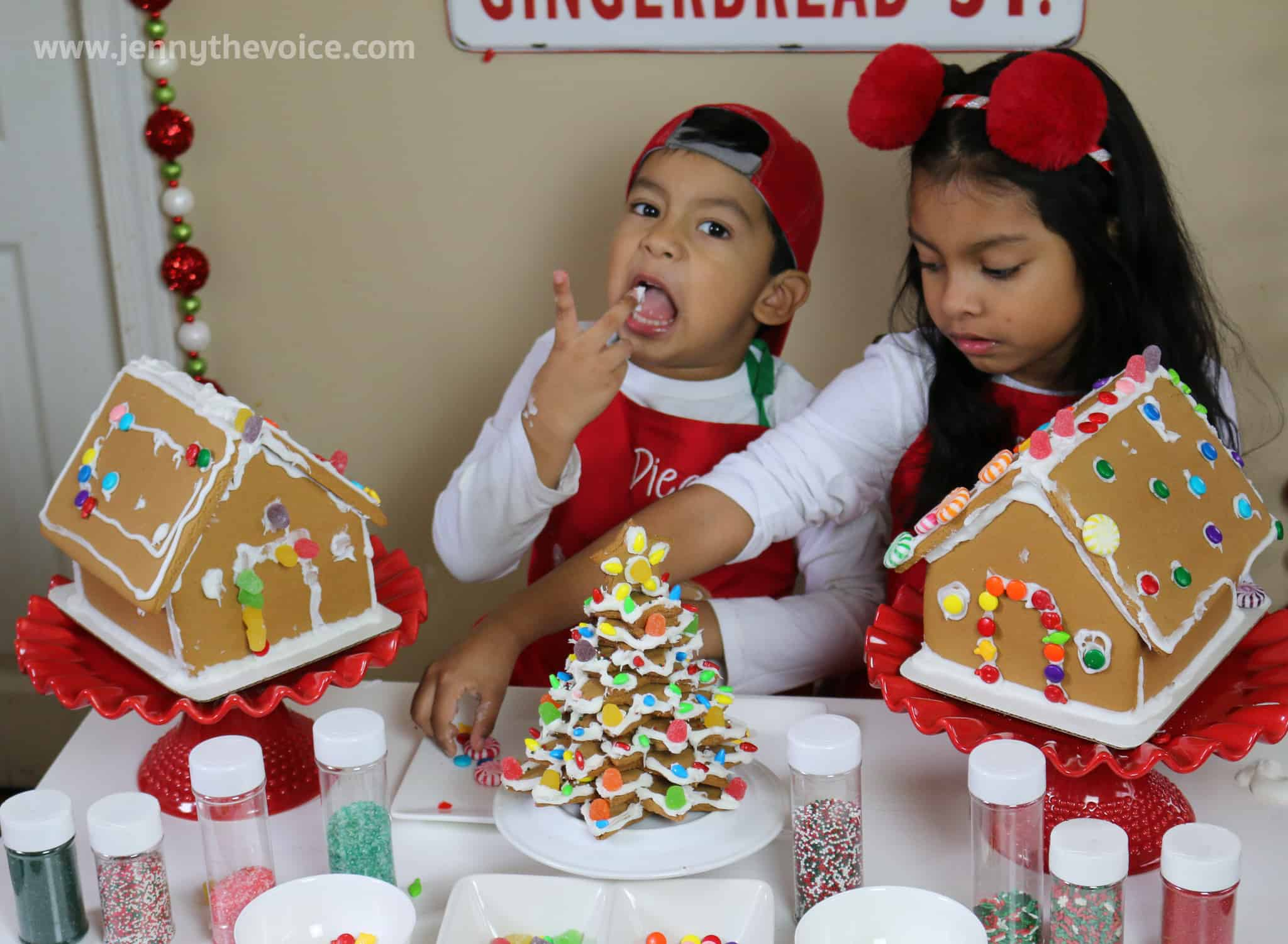Gingerbread-House- casita-dejengibre photoshoott