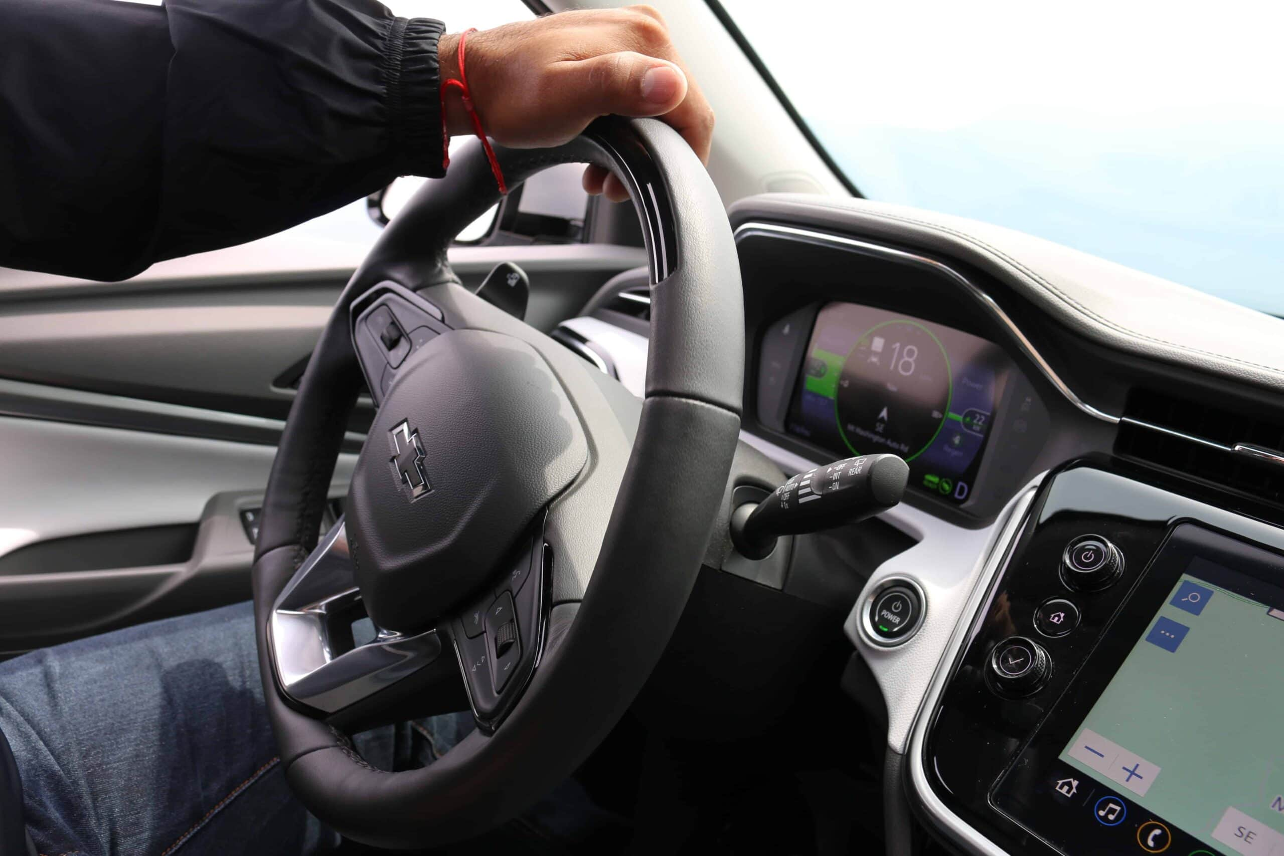 Chevrolet Bolt EUV 2022 review